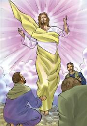 Gesù prese con sé Pietro, Giacomo e Giovanni e li condusse su un alto monte e fu trasfigurato davanti a loro.