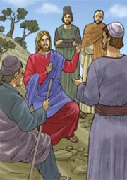 «Se tuo fratello commetterà una colpa contro di te, va' e ammoniscilo; se ti ascolterà avrai guadagnato tuo fratello».