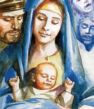Commento - Disegno: Giorgio Trevisan