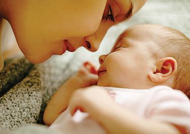 Mamma con bambino, è la vita! Damircudic/Istock